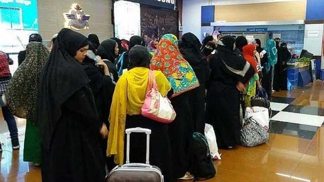 বাংলাদেশি নারী কর্মীদের সুরক্ষায় কাজ করবে সৌদি আরব