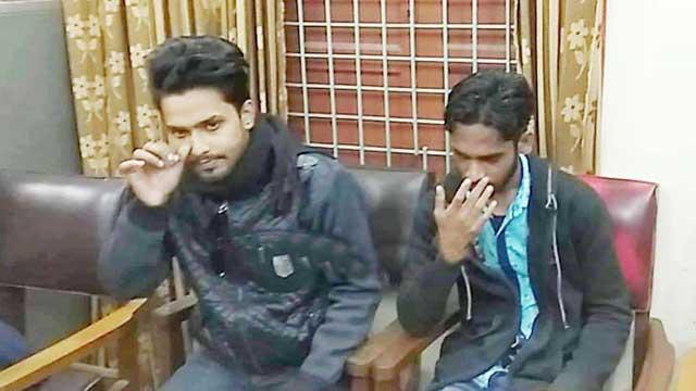 রাবিতে সাইকেল চুরি করে ১ হাজার ৬০০ টাকার বিক্রি করে দিল ছাত্রলীগ কর্মী