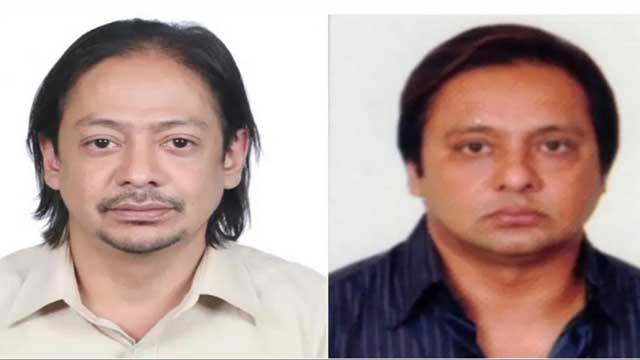 Govt helps two brothers to 'flee country'