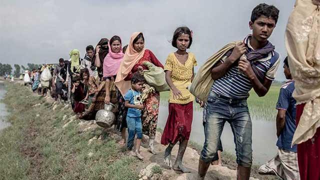 রোহিঙ্গা প্রত্যাবাসনে গ্রিসের সহযোগিতা চাইল বাংলাদেশ