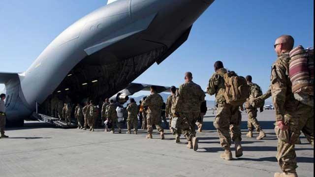 আফগানিস্তান থেকে ইয়েমেনে পাঠানো হলো মার্কিন সেনাদের