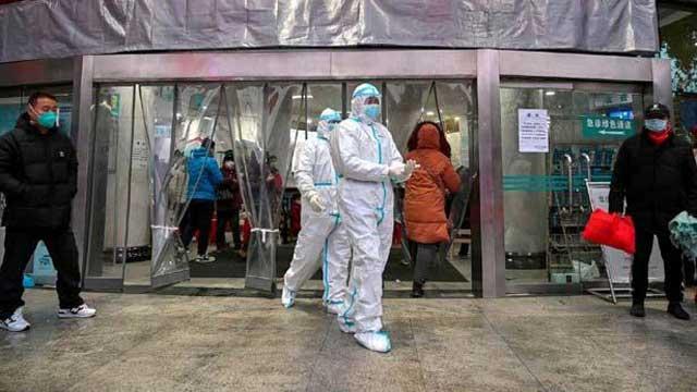 Coronavirus cases pass 15 lakh; death toll tops 88,000