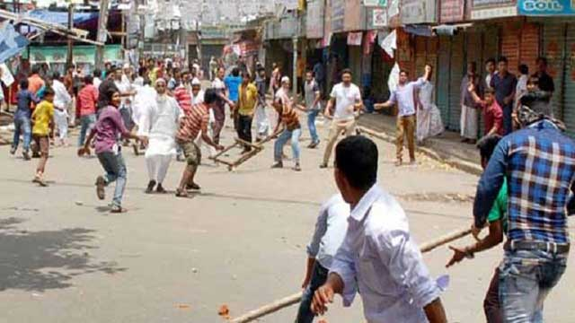 UP Election: one killed, two injured during clash at Bhola's Char Fasson