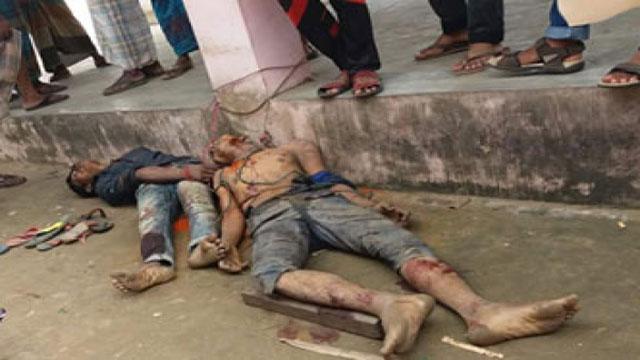 চট্টগ্রামে 'গণপিটুনিতে' ২ যুবক নিহত