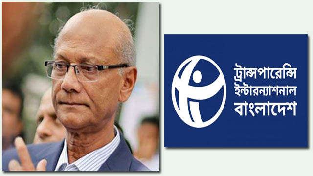 TIB asks Nahid to step down over bribery remarks