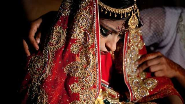 6 girls rescued from child marriage in Sirajganj