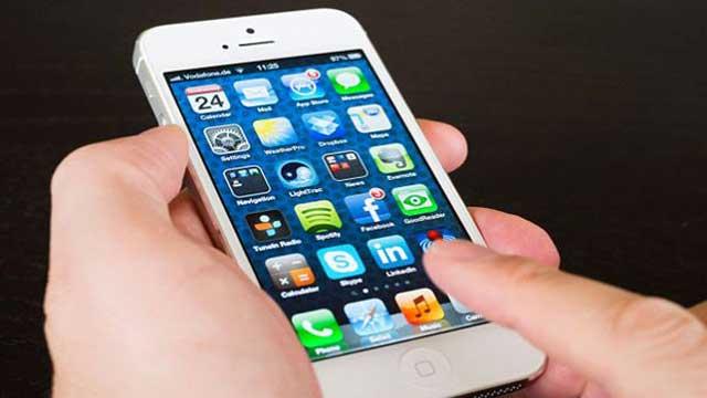 আইফোন ৫ ব্যবহারকারীদের জন্য অ্যাপল'র সতর্কবার্তা