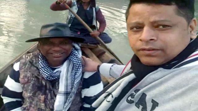 বিজিবির মহাপরিচালক 'ক্যাসিনো জেনারেল'