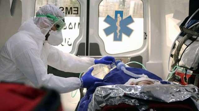 Coronavirus: Global death toll now 64,716