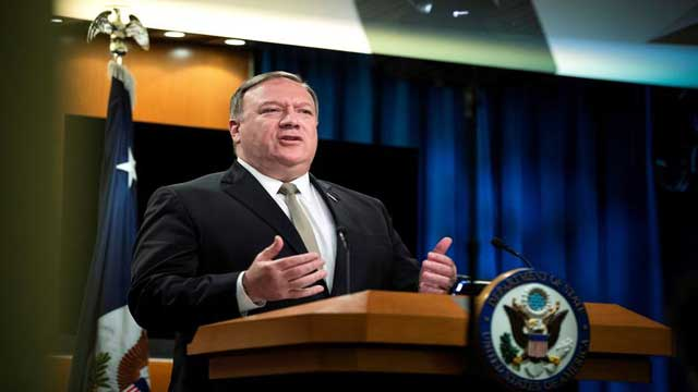 US rejects China's claims in South China Sea, adding to tensions