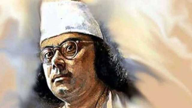 জাতীয় কবি কাজী নজরুলের ৪৪তম মৃত্যুবার্ষিকী আজ