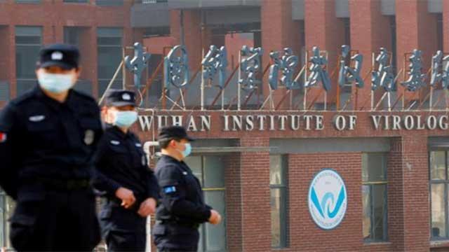 বিশ্ব স্বাস্থ্য সংস্থার প্রস্তাব প্রত্যাখ্যান চীনের