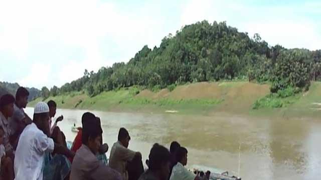 সাঙ্গু নদীতে ডুবে বিশ্ববিদ্যালয়-শিক্ষকসহ ২ জনের মৃত্যু