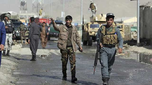 আফগানিস্তানে স্থলমাইন বিস্ফোরণে ৭ শিশু নিহত