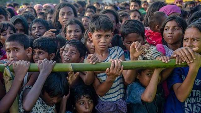 3.7mn refugee children deprived of education: UNHCR
