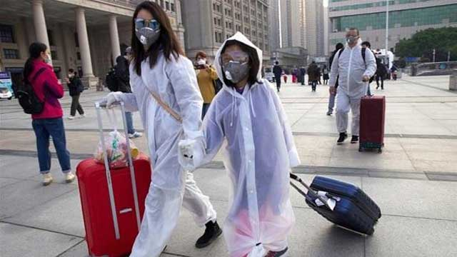 Confirmed coronavirus cases exceed 4.7 million