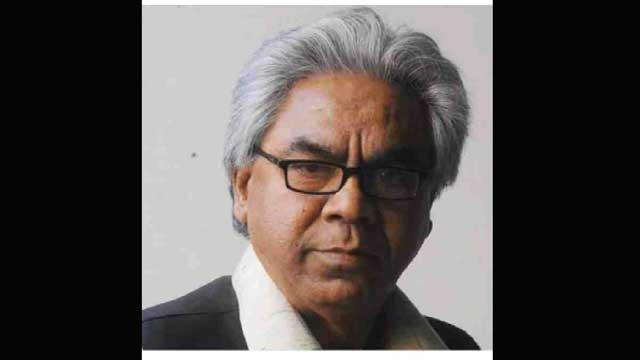 Senior journalist Faruk Quazi passes away