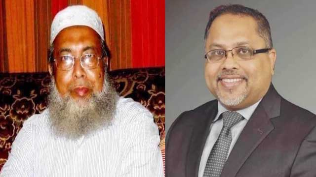 Covid 19: Bangladeshi expatriate, son die in New York within 3 hours