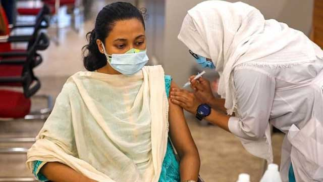 Mass vaccination drive for second dose from September 7