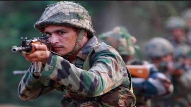মোদির অনুমোদন নিয়ে ধোঁয়াশায় ভারতীয় বাহিনী