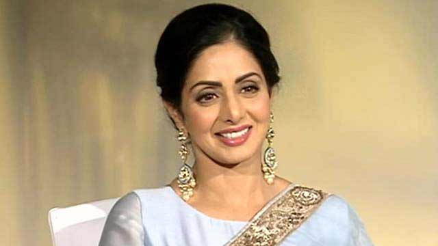 Sridevi's death for 'accidental drowning'