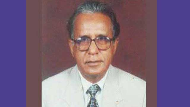 BNP leader Barrister Aminul Haque passes away