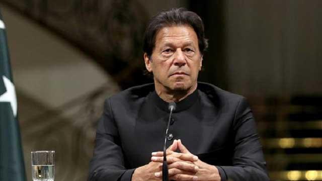 কাশ্মীর পরিস্থিতির অবনতি ঘটলে পুরো বিশ্বকে ভুগতে হবে: ইমরান খান