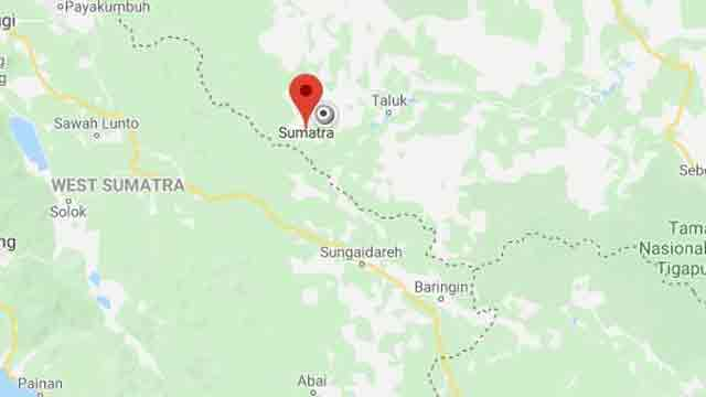 7 killed, 3 missing in Indonesia bridge collapse