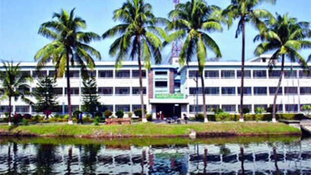 র্যাগিং, পটুয়াখালী বিজ্ঞান ও প্রযুক্তির ১৫ শিক্ষার্থী বহিষ্কার