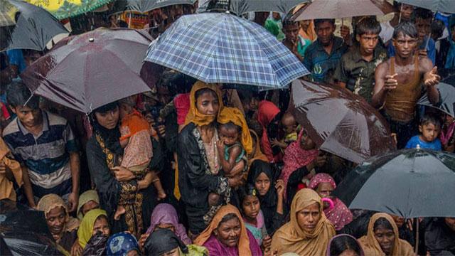 রোহিঙ্গা গণহত্যা: আদালতের নির্দেশ বাস্তবায়নে মিয়ানমারকে জাতিসংঘের আহ্বান