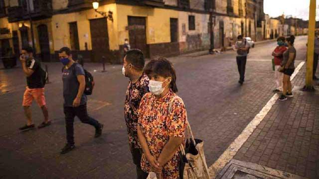 Coronavirus global death toll jumps to 18,895