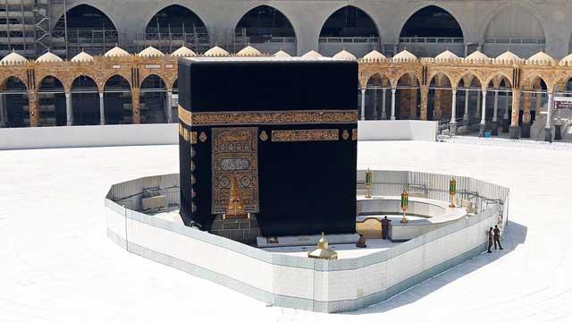 দুই পবিত্র মসজিদে ১০ রাকাত তারাবির অনুমতি সৌদি রাজার