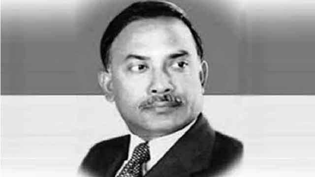 অমর অম্লান জিয়াউর রহমান