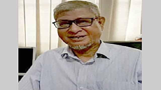 দিগন্ত মিডিয়ার চেয়ারম্যান আবদুল হান্নান আর নেই