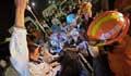 চীনে কয়লার খনিতে ভয়াবহ বিস্ফোরণ, ১৪ শ্রমিক নিহত
