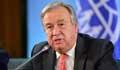 UN establishes high-level panel on internal displacement