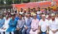 সরকার দোদুল্যমান অবস্থায় : খন্দকার মাহবুব