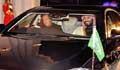 পাকিস্তানকে প্রিয় দেশ বললেন সৌদি ক্রাউন প্রিন্স, প্রোটকল ভাঙলেন ইমরান