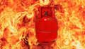 Gas cylinder blast in Cattogram; 6 injured