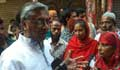 Probe if negligence led to Chwakbazar fire: NHRC chief