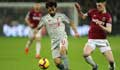 Liverpool stutter in draw at West Ham