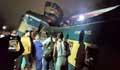 কসবা ট্রেন দুর্ঘটনা তদন্তে প্রশাসন-রেলওয়ের কমিটি গঠন