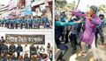 সংকটে গণতন্ত্র, দেশে-বিদেশে কোথাও সুসংবাদ নেই
