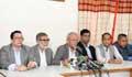 আইনশৃঙ্খলা বাহিনীর 'অপরাধমূলক' কর্মকাণ্ডে আতঙ্কে জনগণ: রিজভী
