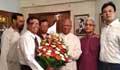 সরকার ভীত হয়ে বিএনপি নেতাদের আটক করছে: মোশাররফ