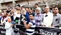 এ সরকার গণতন্ত্রকে গলা টিপে হত্যা করেছে : মঈন খান