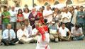 বিশ্ব সঙ্গীত দিবসে বাংলাদেশ দূতাবাস ইতালীর আয়োজনে 'রোম সংগীত উৎসব'