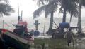 কয়েক দশকের সবচেয়ে শক্তিশালী ঝড়ের আঘাত থাইল্যান্ডে