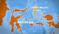 শক্তিশালী ভূমিকম্পে কেঁপে উঠলো ইন্দোনেশিয়া