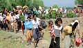 মিয়ানমারে আবারো রোহিঙ্গাদের হত্যার হুমকি